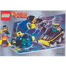 LEGO Alpha Team ATV Set 6774 Instructions
