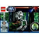 LEGO AT-ST & Endor Set 9679 Instructions