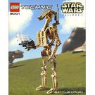 LEGO Battle Droid Set 8001
