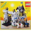 LEGO Black Falcon's Fortress Set 6074