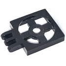 LEGO Turntable 2 x 2 Plate Base with Hinge