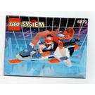 LEGO Blizzard Baron Set 6879 Instructions