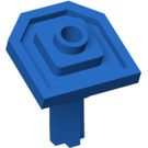 LEGO Plate 2 x 2 with One Stud and Angled Axle (47474)