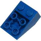 LEGO Slope 2 x 3 (25°) Inverted with Connections between Studs (3747)