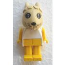 LEGO Bonnie Bunny Fabuland Figure
