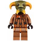 LEGO Boolio Minifigure
