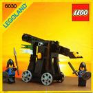 LEGO Catapult Set 6030