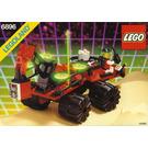 LEGO Celestial Forager Set 6896