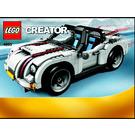 LEGO Cool Convertible Set 4993 Instructions