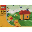 LEGO Create Your Dreams Set 4026