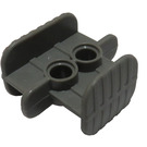 LEGO Technic Rubber Band Holder Small with Pinholes (41752)