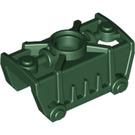 LEGO Knee Armor 2 x 3 x 1.5 (47299)