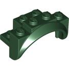 LEGO Mudguard 2 x 4 x 2 (35789)