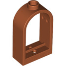 LEGO Window 1 x 2 x 2.667 with Rounded Top (30044)