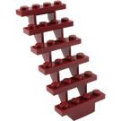 LEGO Staircase 7 x 4 x 6 Open (30134)
