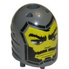 LEGO Santis Large Figure Head