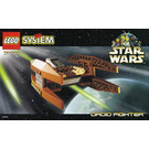 LEGO Droid Fighter Set 7111