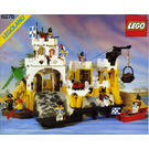 LEGO Eldorado Fortress Set 6276