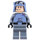 LEGO General Veers with Helmet with Goggles Minifigure
