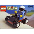 LEGO Go-Kart Set 1760