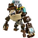 LEGO Gorilla Legend Beast Set 70125