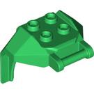 LEGO Design Brick 4 x 3 x 3 with 3.2 Shaft (27167)