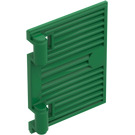 LEGO Window 1 x 2 x 3 Shutter with Hinges and no Handle (60800)