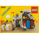 LEGO Guarded Inn Set 6067