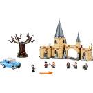 LEGO Hogwarts Whomping Willow Set 75953