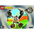 LEGO Hoogi Set 41523 Instructions