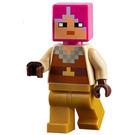 LEGO Huntress Minifigure