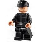 LEGO Imperial Shuttle pilot Minifigure