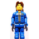 LEGO Jack Stone with Blue Jacket and Blue Pants Minifigure