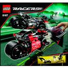 LEGO Jump Riders Set 8167 Instructions