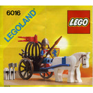 LEGO Knights' Arsenal Set 6016