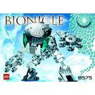LEGO Kohrak-Kal Set 8575 Instructions