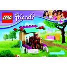 LEGO Little Foal Set 41089 Instructions