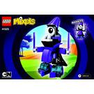 LEGO Magnifo Set 41525 Instructions