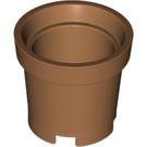LEGO Bucket without Handle Holes (18742)