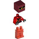 LEGO Minecraft Ninja Minifigure