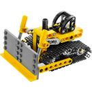 LEGO Mini Bulldozer Set 8259