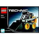 LEGO Mini Loader Set 8418 Instructions