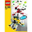 LEGO Mini Robots Set 4097 Instructions