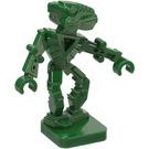 LEGO Mini Toa Hordika Matau Minifigure