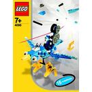 LEGO Motion Madness Set 4090 Instructions
