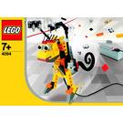 LEGO Motor Movers Set 4094 Instructions