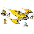 LEGO Naboo Fighter Set 7141