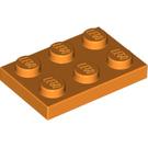LEGO Plate 2 x 3 (3021)