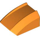 LEGO Slope 1 x 2 x 2 Curved (30602 / 47904)