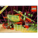 LEGO Particle Ioniser Set 6923 Instructions